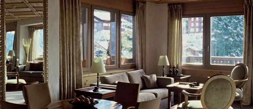 Hotel Caprice, Wengen, Bernese Oberland, Switzerland - lounge.jpg